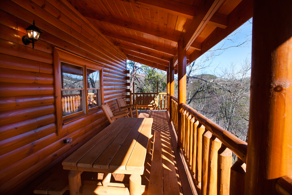 Pigeon Forge, TN Bear's Bliss Cabin Img 19