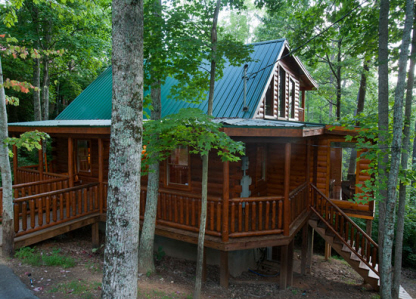 Pigeon Forge Cabin Rentals A Beary Fun Cabin