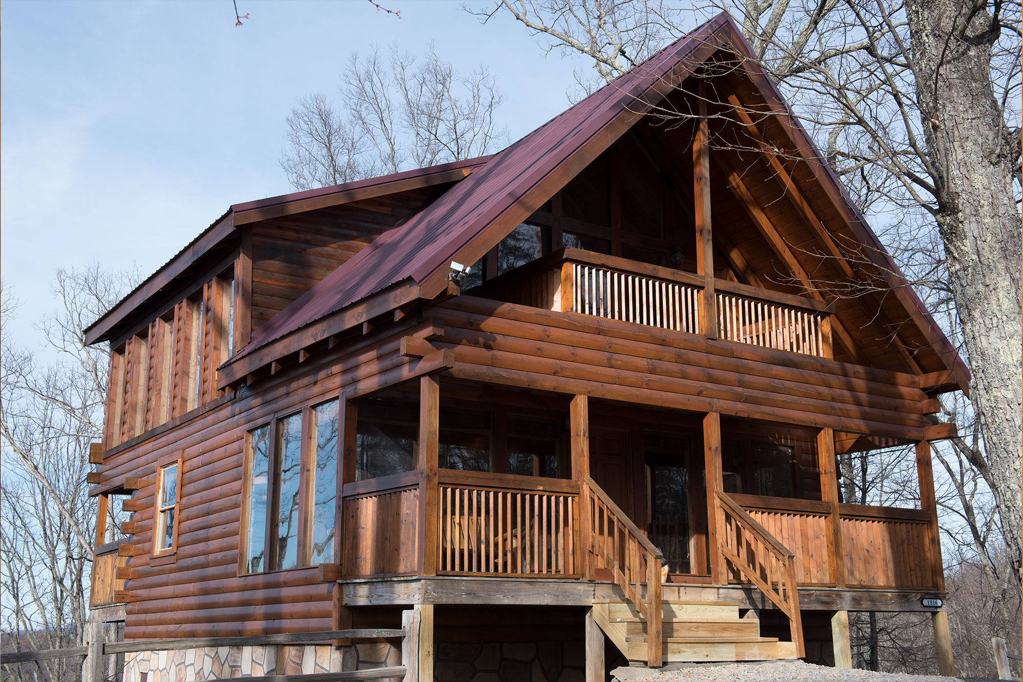 Pigeon forge cabin rentals our cabins for Pigeon forge large cabin rentals